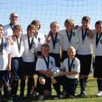 PFC U12 Boys 2