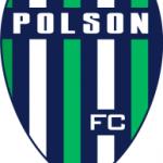 Polson FC badge